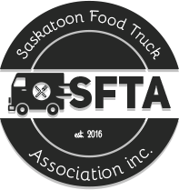 Saskatoon Food Trucks Association Logo